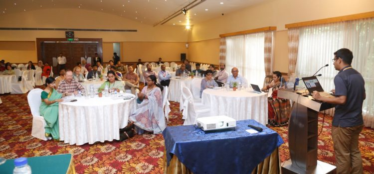 Consultative meeting with Development Partners on Preliminary Results of Bangladesh Health Facility Survey (BHFS) 2017
