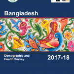Demographic and Health Survey 2017-18