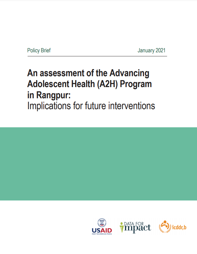Policy-Brief-on-Assessment-of-the-A2H-Program-in-Rangpur